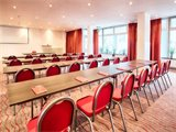 Leonardo Hotel Hamburg Elbbrücken - Meeting