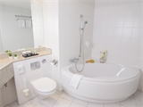 Lindner Congress Hotel Cottbus - Suite Badewanne