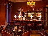 Lindner Grand Hotel Beau Rivage - Bar Le Vieux Rivage