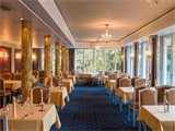 Lindner Grand Hotel Beau Rivage - Restaurant L'Ambiance