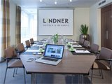 Lindner Hotel Am Michel - Meeting Senator