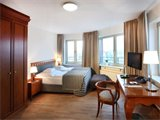 Lindner Hotel & Residence Main Plaza - Business _Class Doppelzimmer