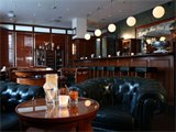 Lindner Hotel & Residence Main Plaza - Harry's New York Bar