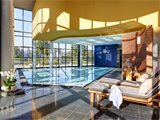 Lindner Hotel & Residence Main Plaza - Wellness Pool