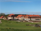Lindner Spa & Golf Hotel Weimarer Land - Hotelansicht