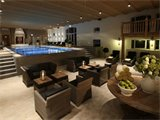Lindner Spa & Golf Hotel Weimarer Land - Spa Innenpool