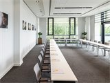 Lufthansa Seeheim - More than a Conference Hotel - Boardmeetingroom