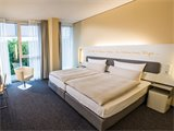 Lufthansa Seeheim - More than a Conference Hotel - Doppelzimmer