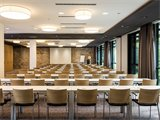 Lufthansa Seeheim - More than a Conference Hotel - Raum Lindbergh Wright