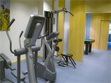 Management Centrum Schloss Lautrach - Fitness