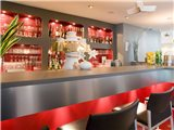 Mercure Airport Hotel Berlin Tegel - Hotelbar