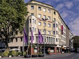 Mercure Hotel Düsseldorf City Center - Hotelansicht