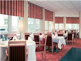 Mercure Hotel Hannover City - Restaurant