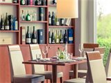 Mercure Hotel Schweinfurt Maininsel - Restaurant