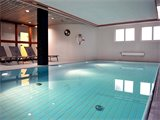 Mercure Hotel Wiesbaden City - Hotelpool