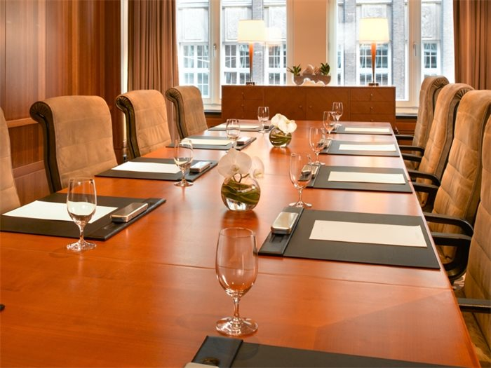 Exclusiver Boardroom