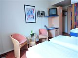 Quality Hotel am Tierpark - Zimmer