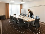 Radisson Blu Hotel Hannover - Meeting Berlin
