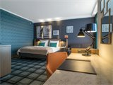 Radisson Blu Hotel Hannover - Urban Style Junior Suite