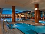 Radisson Blu Park Hotel & Conference Centre, Dresden Radebeul - Swimming Pool