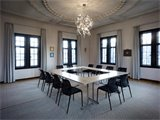Schloss Haigerloch - Meeting
