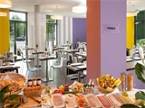 Star Inn Hotel Stuttgart Airport-Messe - Restaurant