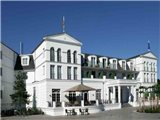 Steigenberger Strandhotel and Spa - Hotelansicht