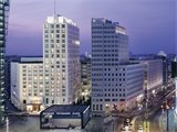 The Ritz-Carlton, Berlin - Hotelansicht