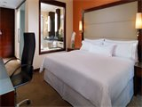 The Westin Grand Frankfurt - Zimmer