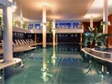 Thermen- & Vitalhotel Bad Tatzmannsdorf - Pool