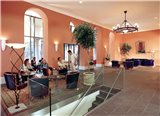 Walliser Alpentherme & SPA Leukerbad - Lobby
