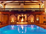 Zur Bleiche Resort & Spa - Pool
