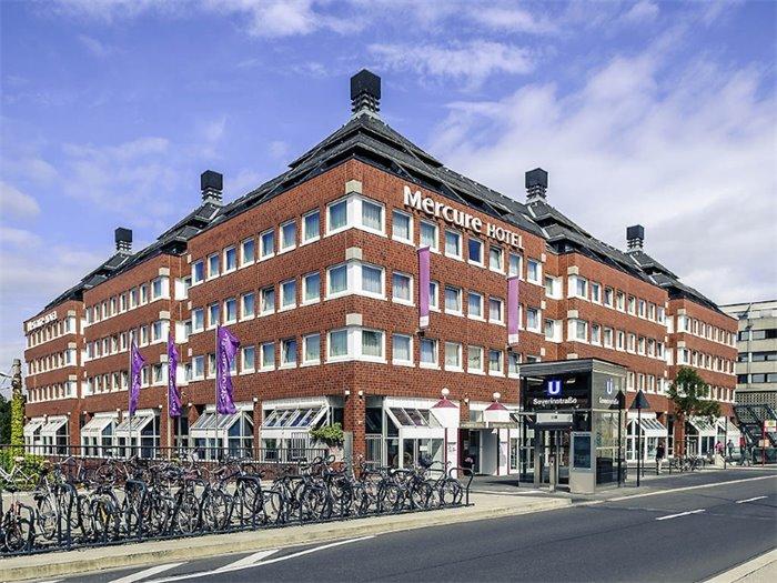 Hotel Köln Severinstraße